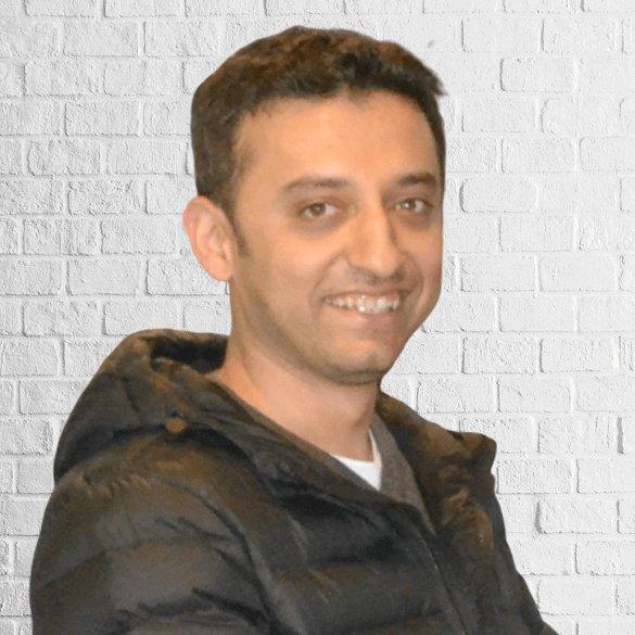 Ali Naqi Shaheen