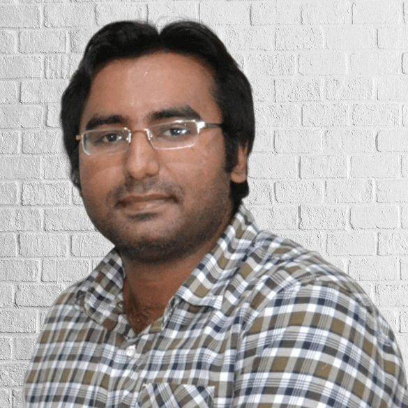 Mohsin Naeem