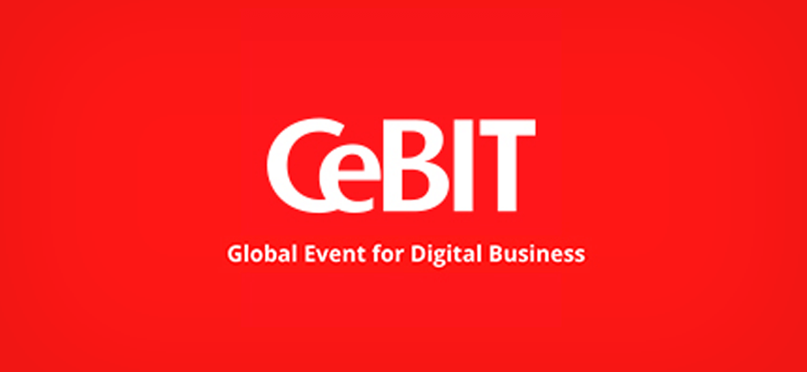 Coeus-Solutions @ CeBit Hannover 2016