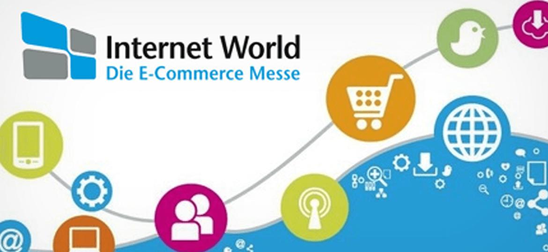 Coeus Solutions @ Internet World Munich 2016