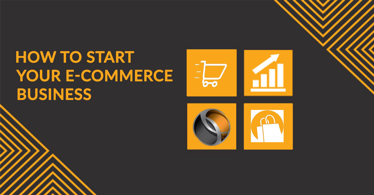 How to Start Your E-Commerce Business?